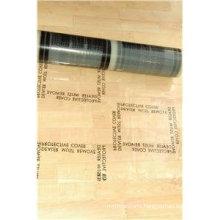 Protective Foil for Auto-Carpet