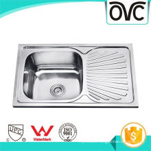 Polished useful top selling single bowl kitchen sink Polished useful top selling single bowl kitchen sink