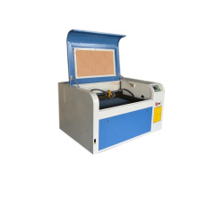 WER4060 co2 coconut shell laser cutting and engraving machine