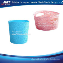 plastic mold garbage bin