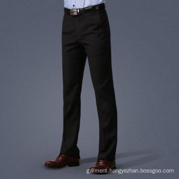 OEM Manufacturer Men Slim Fit High Quality Chinos Long Pants