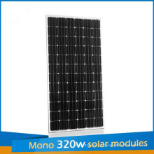 300 Вт моно ФОТОЭЛЕКТРИЧЕСКИЕ солнечные панели с IEC, утверждение TUV, се, ЦИК