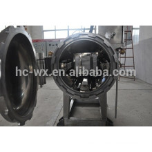 Stability Processed Boiler