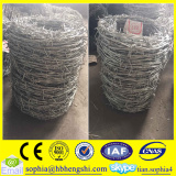 hot dipped galvanized weight of barbed wire