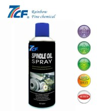 lathe spindle lube oil