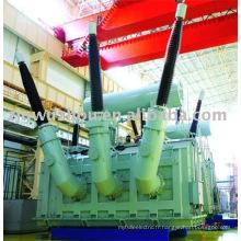 Transformateur de puissance 330 KV