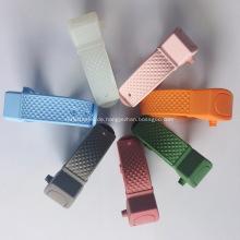 Tragbare Armbänder aus Silikondesinfektionsmittel zur Handreinigung
