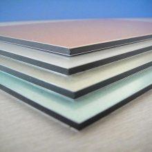 Precio del panel ACP de revestimiento de pared de aluminio