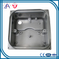 Évier fait sur commande en aluminium fait sur commande de coulée sous pression (SY1225)