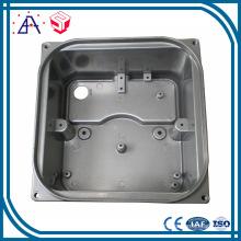 Подгонянные сделанные алюминиевая заливка формы части машин (SY1240)