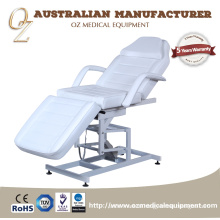 Australian Standard Electric Facial Bed Hospital Examination Couch Spa Furniture Treatment Table Massage Bed