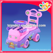 Ride on Car,Super Elf Mini Musical Sliding Car,Plastic Sliding Car For Children Car