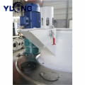 Автоматическое оборудование для производства древесных пеллет