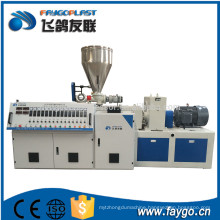 Hot sale well mixed function of extruder machines
