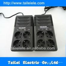 Regulador de voltaje automático 220v