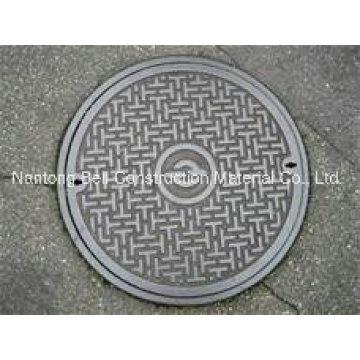 Heavy Duty FRP Composite Material Manhole Cover