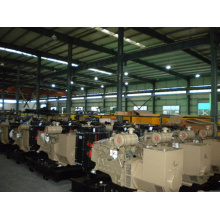 Good Quality 160KW Generator Sets with Cummins Engine