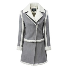 Wholesale Garment Hot Sale Women Winter Coat