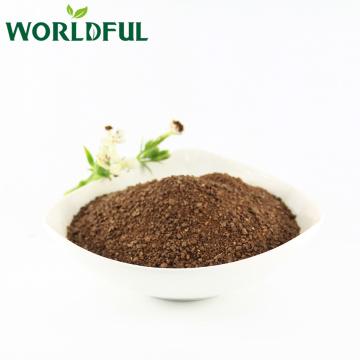 com / sem chá de palha / bolo de sementes de chá / em pó, granulado / adubo orgânico para agricultura