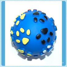 Dog Toy, Footprint Ball, Pet Toy