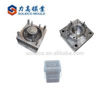 Chinesische Produkte Großhandel Eimer Form Maker Palstic Farbe Eimer Form