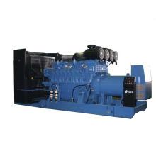 Grupo electrógeno Diesel Mtu (BMX1000)