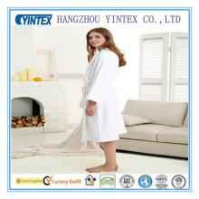 Soft Touch Linen Lightweight Unisex SPA Robe