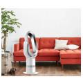 Cheap utility electric fan Heater, bladeless fan