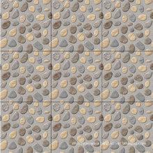 Rustic Matt Stone Surface Ceramic Wear-Resistant of Floor Tile