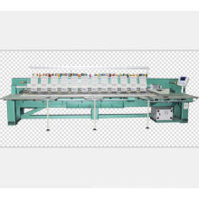 richpeace flat embroidery machine