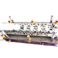 Автоматическая прогрессивная штамповка / штамповка / штамповка металлов