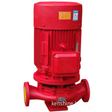 XBD-ISG Electric fire fighting centrifugal water pump