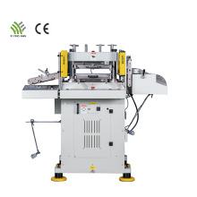 High Precision PE Foam Gasket Die Cutting Machine