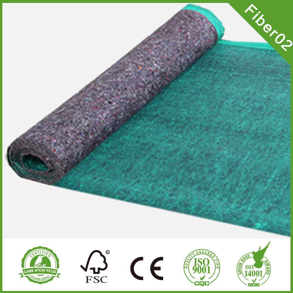 2 Mm Underlay for Laminate Flooring