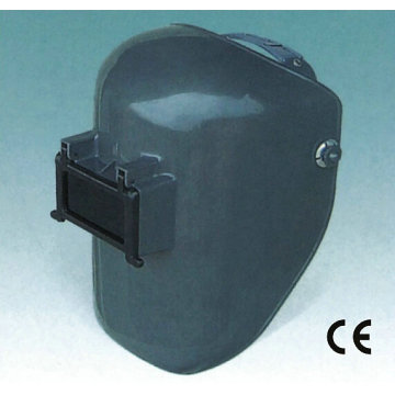 Helmet type welding mask