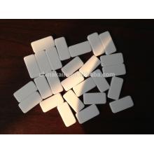 Blocs de dominos vierges