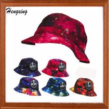 Alta qualidade design personalizado balde cap (hx20140931)