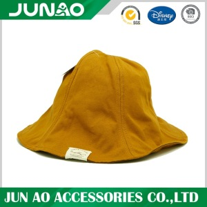 Summer hats bowler hat Fisherman Bucket Hat