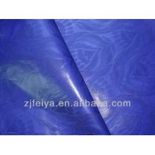 Горячий Продавать Высокое Качество Базен Riche 10 Ярдов/Мешок Синий Гвинея Парчи Африканский Одежды Ткани Shadda