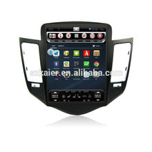 CHEVROLET-CRUZE car media player with vertical screen 1024*768