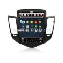 Шевроле-Авео автомобиль медиа-плеер с вертикальной экрана 1024*768