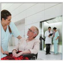 XIWEI Máquina Ascensor Hospital sin habitaciones