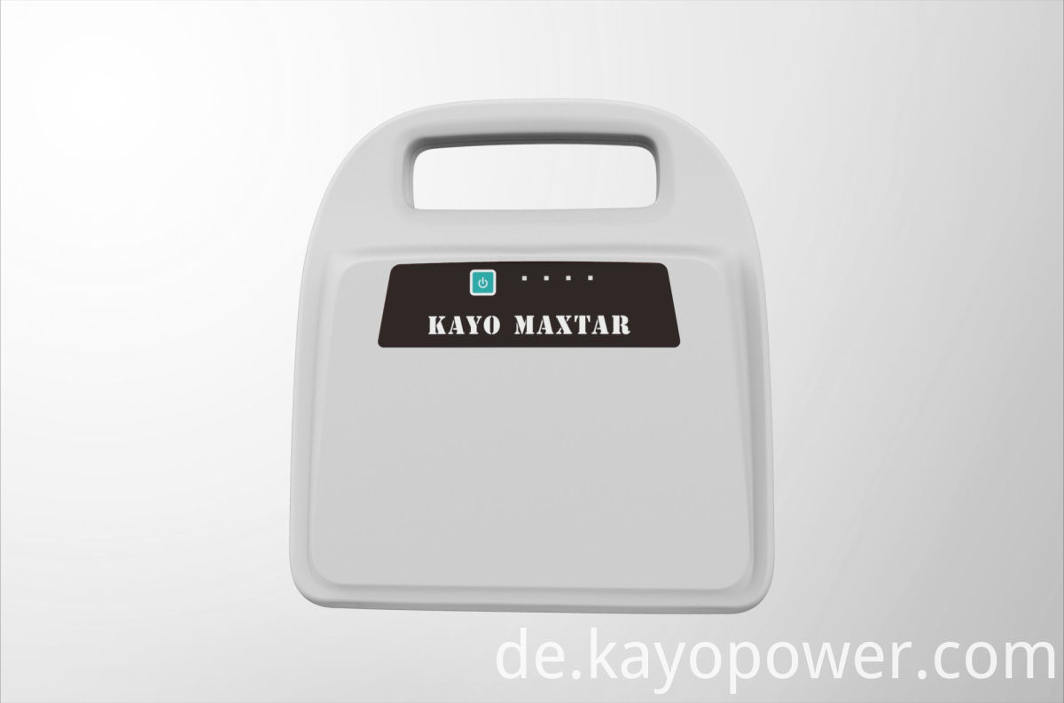 Kayomaxtar Mobile Phone Portable Charger