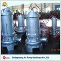 Vertikale Tauchschwere Heavy Duty Bewässerung River Sea Water Pumps