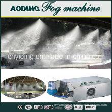 Sistema de nebulização de bomba de alta pressão de serviço da indústria 7L / min (YDM-2804A)