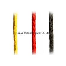 Cuerdas 7mm Optima (R433) para Dinghy-Main Halyard / Sheet-Control Line / Hmpe Ropes