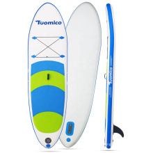SUNGOOLE Adventure Stand-up Paddle Board iSUP-advantage Ultra-light Blade Surfboard Carbon Paddle Design and Accessories