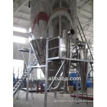 Profesional detergente de secado por pulverización / secado de la máquina