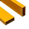 Flexible FRP-Stab- / Fiberglasrohrpreise / Fiberglasrohr