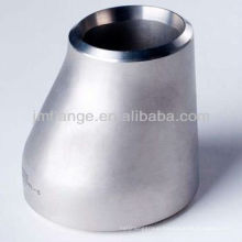 DIN cs forged ecc reducer lowest price best quality